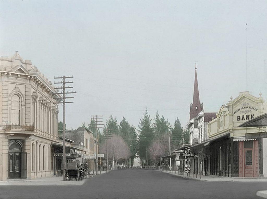 Original Main Street